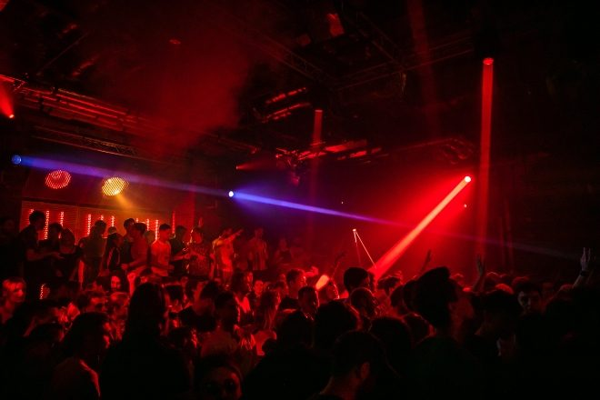 fabric launch new 24-hour+ event series 'Continuum'