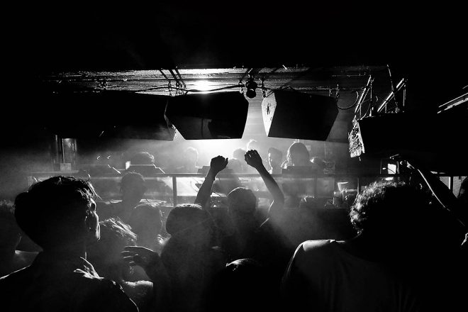 Spotify playlist: Classic house tracks rediscovered for today's dancefloor