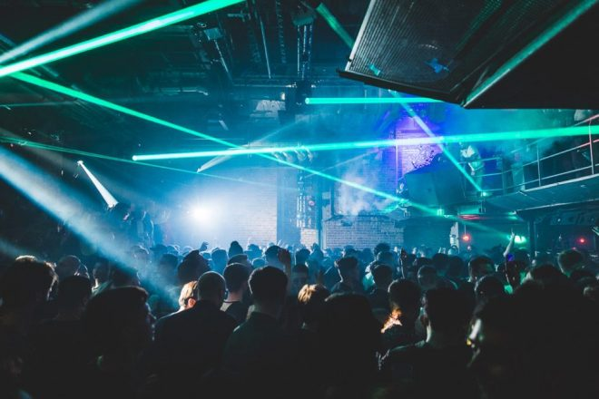 FABRICLIVE unveils autumn programme, announces Room Three reopening