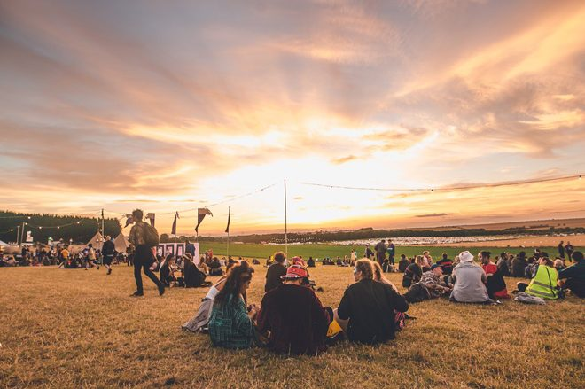 Farr Festival is extending to four days for the first time