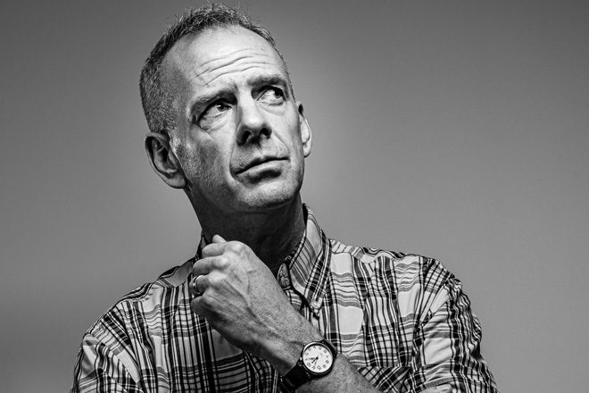 Fatboy Slim signs onto Julien Temple's Ibiza movie