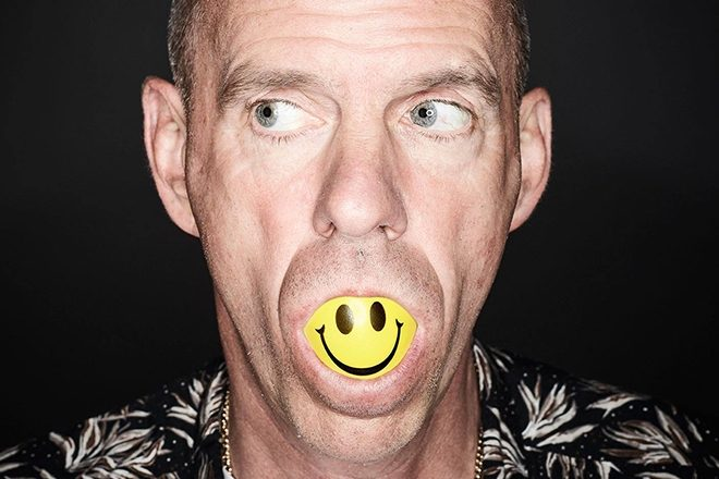 Fatboy Slim adds hometown Brighton date to We've Come A Long Long Way Together tour