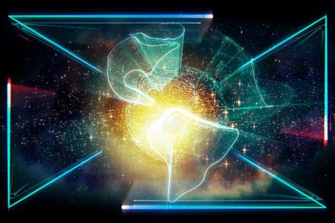 Eric Prydz unveils stunning new HOLO tour footage