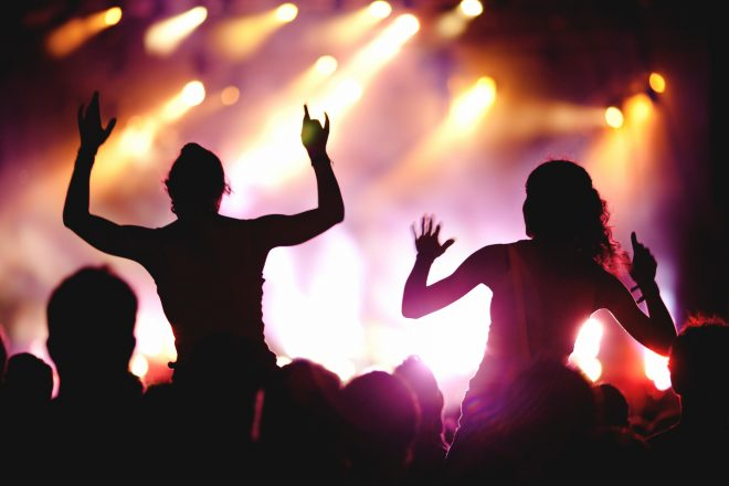 1,000 COVID cases have been linked to a festival in the Netherlands