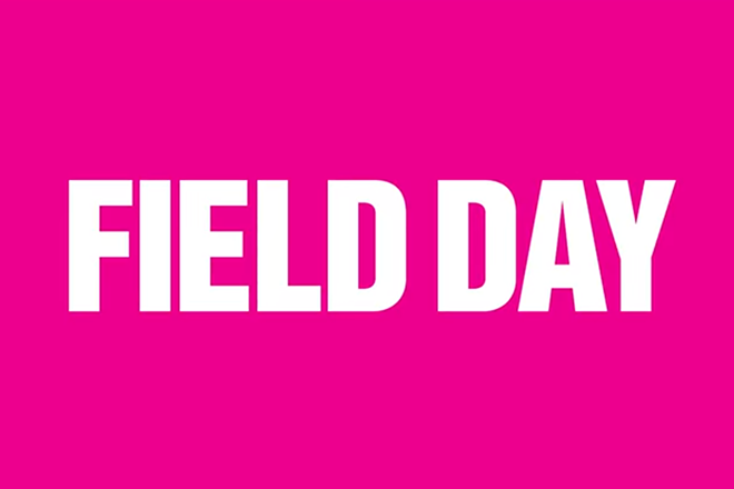 Four Tet and Caribou feature in new Field Day documentary
