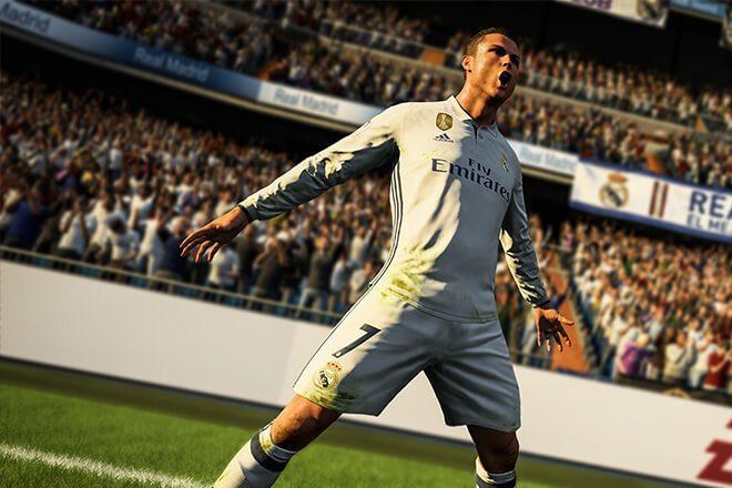 EA Sports unveils FIFA 18 soundtrack