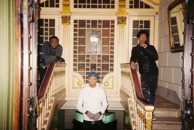 Essential: Firma do Txiga's self-titled affair on Príncipe