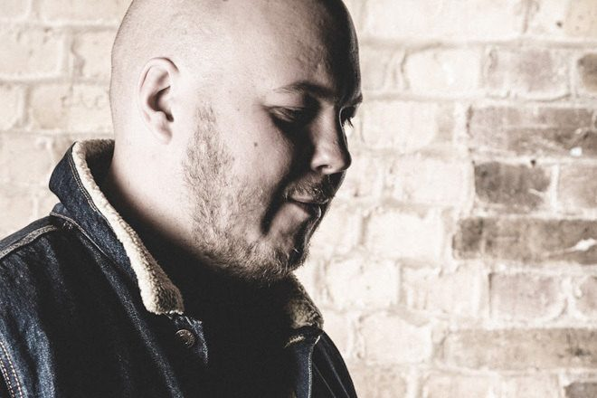 Alan Fitzpatrick establishes new label We Are the Brave