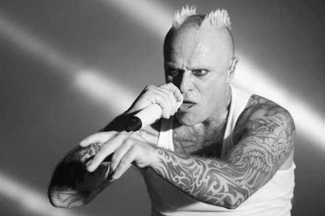 The Cause launches fundraising tour in honour of Keith Flint