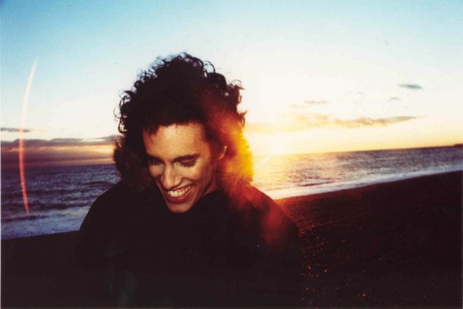 Four Tet debuts exclusive new music at London exhibition