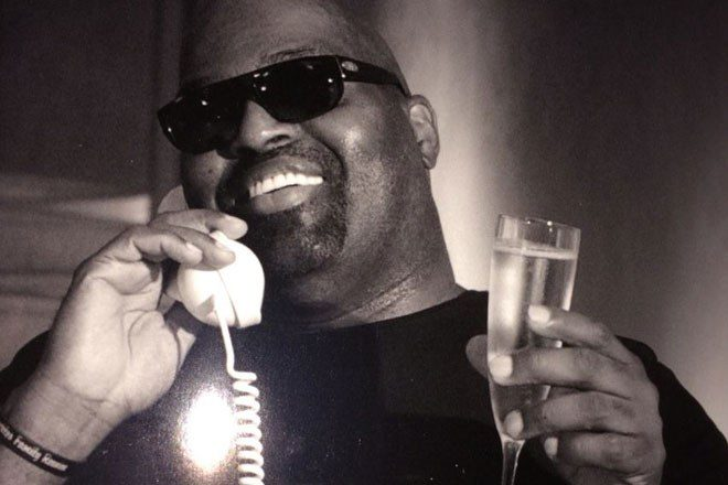 Frankie Knuckles' birthday honoured with special release