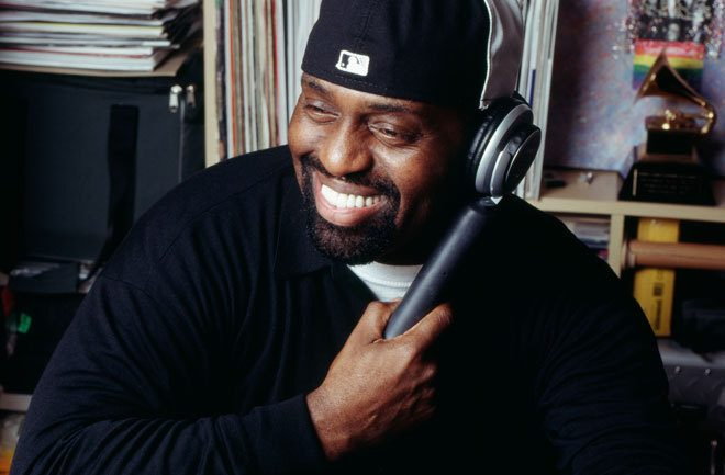 Unsung documentary spotlights frankie knuckles and the for House music documentary