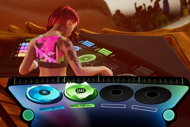 NCSOFT and Harmonix reveal FUSER at PAX East 2020