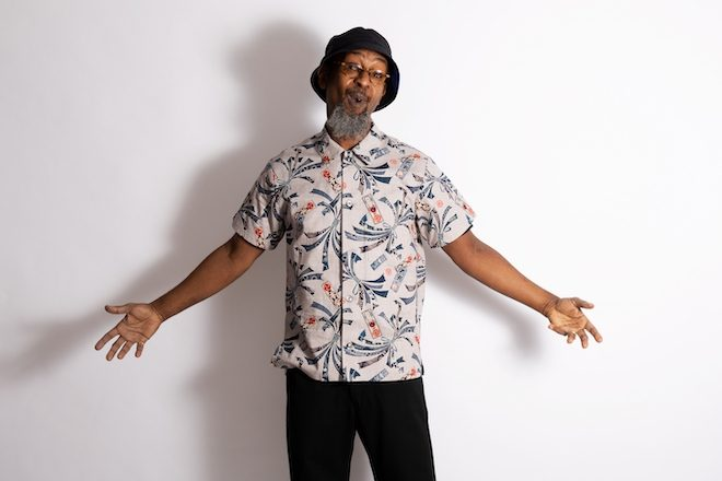 Mr G launches exclusive clothing line G Threadz