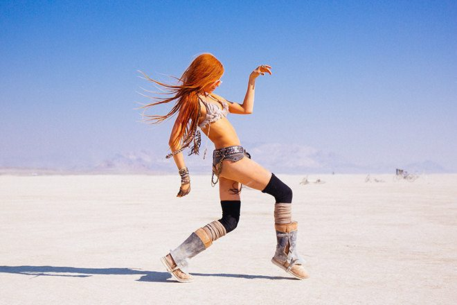 Burning Man 2016 tickets sold out in 30 minutes