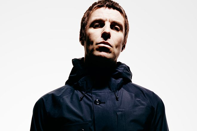 "Liam Gallagher on dance music: ""Devil's music, that is"""