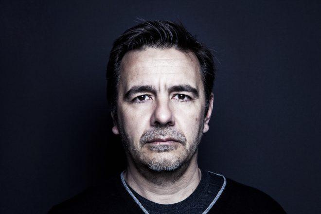 Laurent Garnier has announced a four-hour set in London