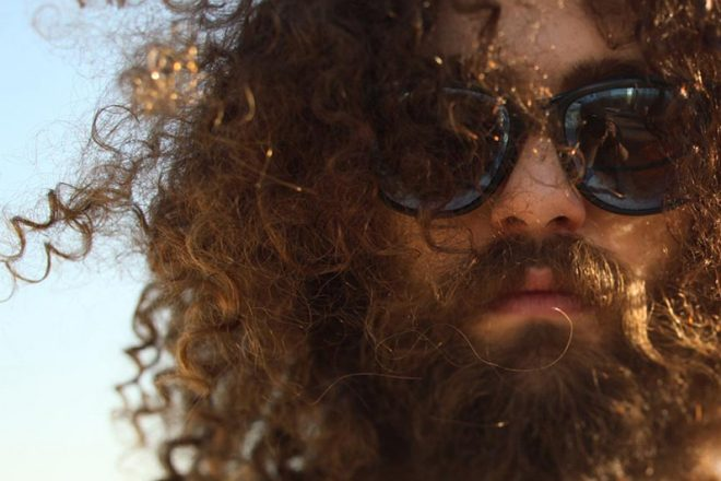 The Gaslamp Killer has been accused of rape