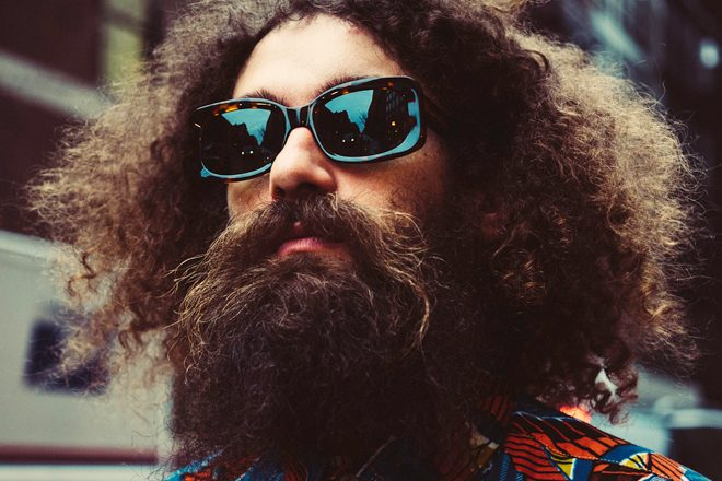 The Gaslamp Killer has responded to rape allegation