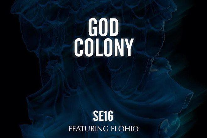 God Colony feat Flohio