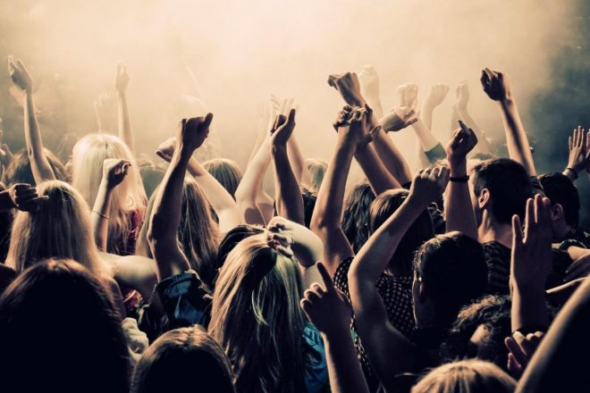 ​Beirut nightclub plans to break Guinness World Record for longest dance party