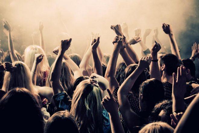 Beiruter Nachtclub versucht Guinness Weltrekord für längste Party zu brechen