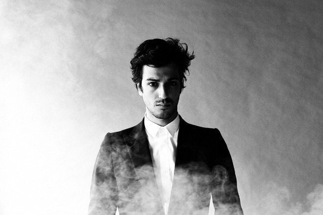 Gesaffelstein confirms new album 'Hyperion'