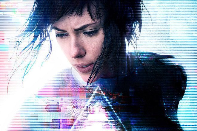 Tricky, DJ Shadow and Gary Numan feature on the Ghost In The Shell soundtrack