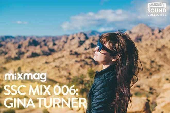SSC Mix 006: Gina Turner