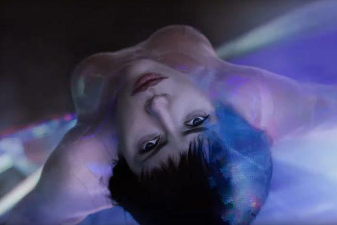 Paramount Pictures veröffentlicht neuen Trailer zu Ghost In The Shell