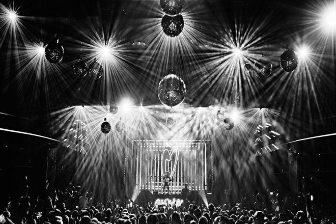 Hï Ibiza announces resident DJs for 2021