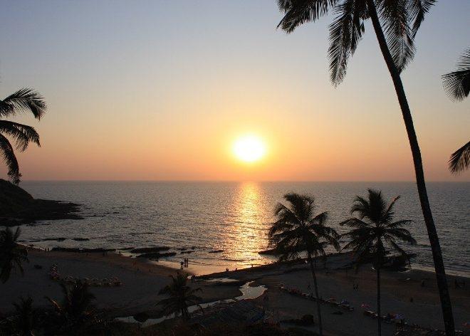 Open Air Goa set to host three-day festival