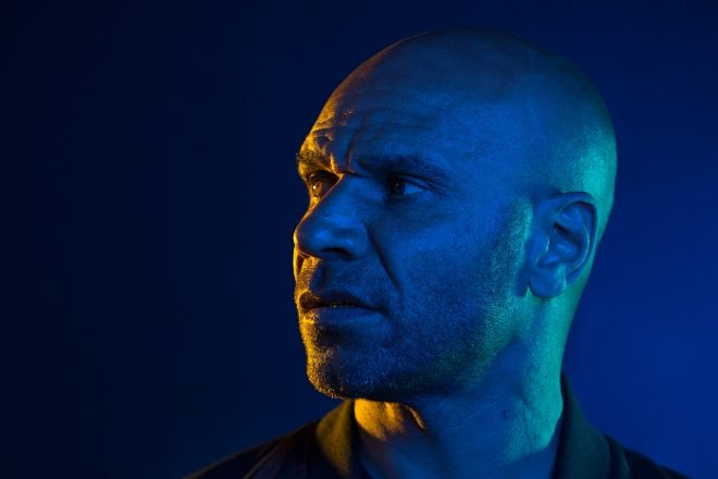 Goldie is taking over at XOYO for a seven week residency