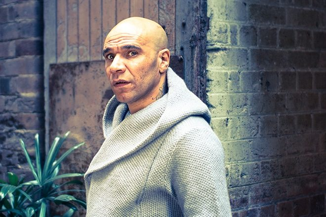 UK party Free From Sleep reveals autumn parties with Goldie, Alix Perez and more