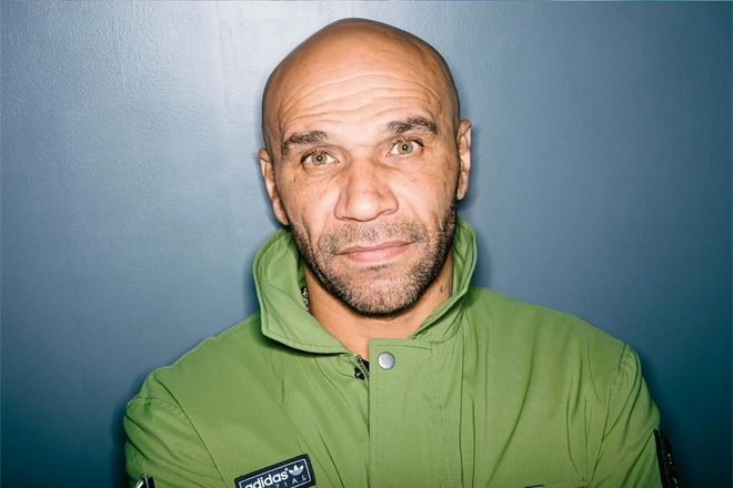 """Goldie: """"Ravers created an industry that corporations can invest in and now the government is abandoning us"""""""