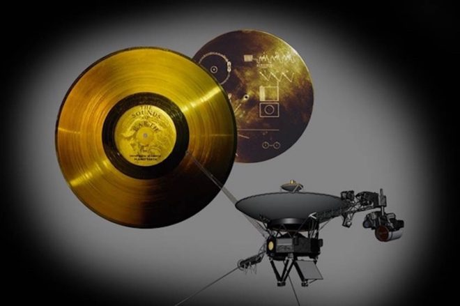 NASA's 'Voyager Golden Records' are getting an official release