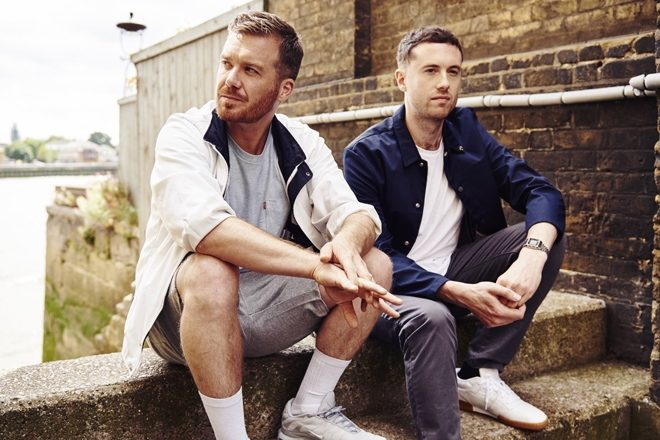 Gorgon City release vibrant visuals for 'Delicious'