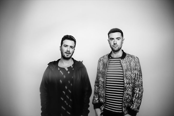 Gorgon City announce new imprint REALM with a debut single