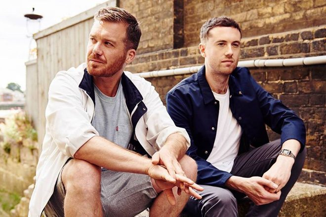 Gorgon City have announced a six-date tour in the UK and Ireland
