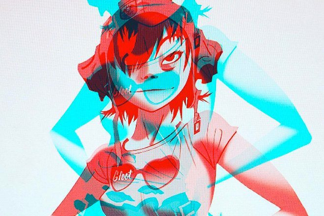 The tracklist for Gorillaz's album has reportedly leaked