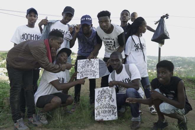 Premiere: TLC Fam pay 'Tribute to Nomfundo' with psychedelic, hardcore gqom