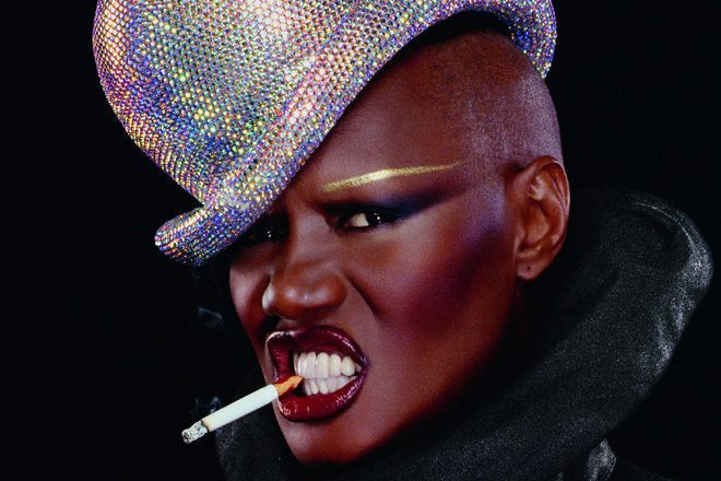 Grace Jones has quit her role in the upcoming James Bond film