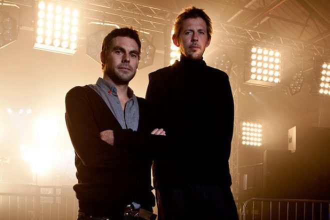 Mixmag Live with Groove Armada