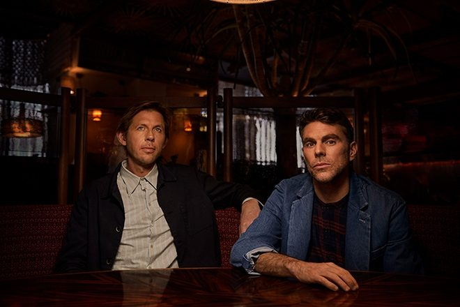 "Groove Armada: Ministers not supporting nightlife have ""probably never been in a nightclub"""