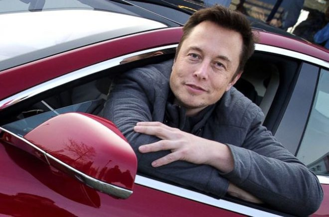 Elon Musk throws 9000-person rave to open Berlin Tesla factory