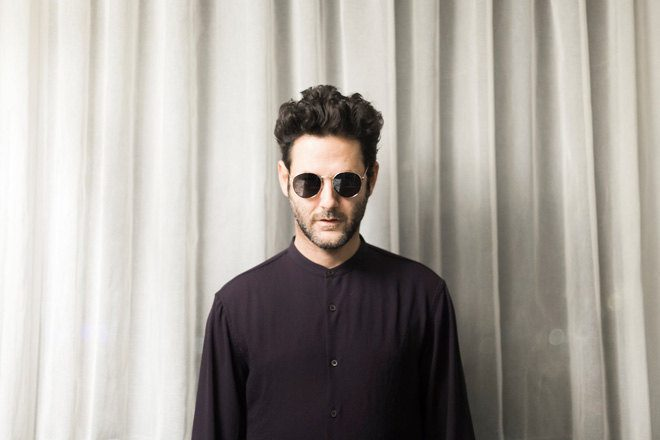 Guy Gerber unveils full RUMORS line-up for Destino Ibiza