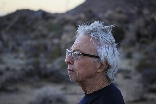 Iconic ambient composer Harold Budd dies