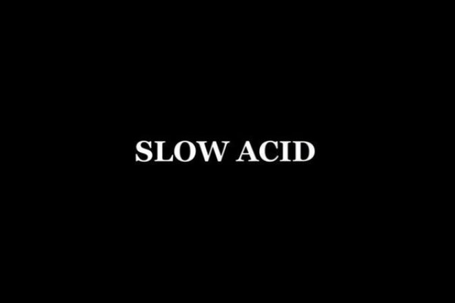Calvin Harris goes acid on new single