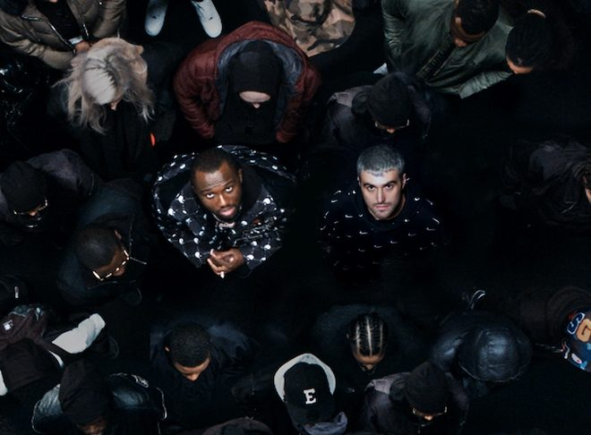 Headie One and Fred Again release collaborative mixtape featuring Jamie xx and FKA Twigs