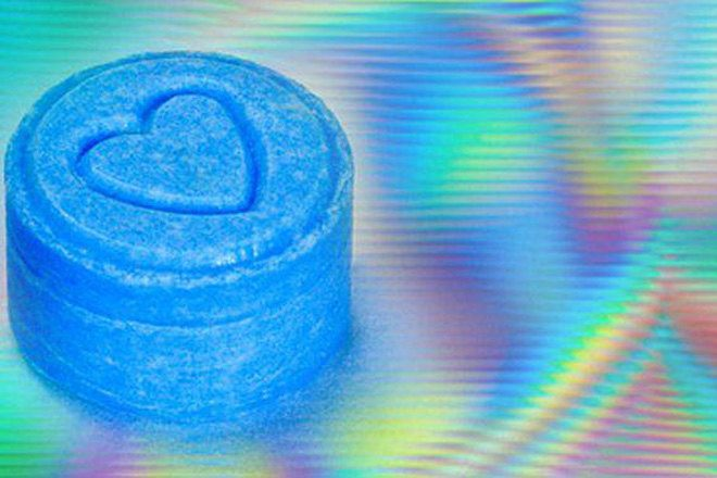 MDMA-assisted psychotherapy could come into play in 2021